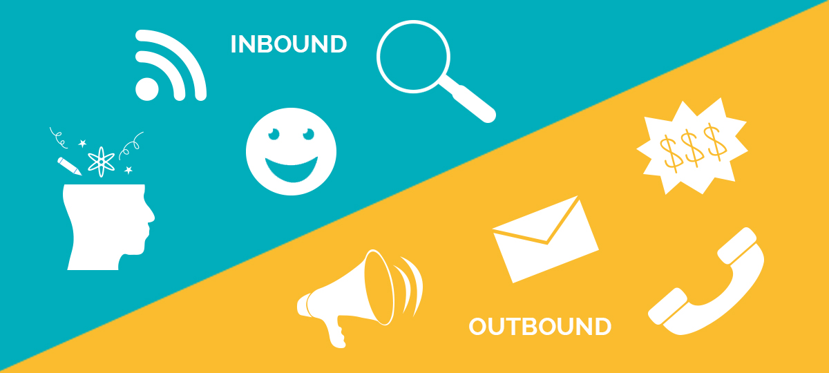 Inbound Marketing vs Outbound Marketing ¿Cuál es más efectivo?