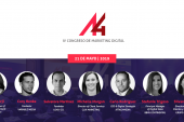 Attach presenta el IV Congreso de Marketing Digital: A4